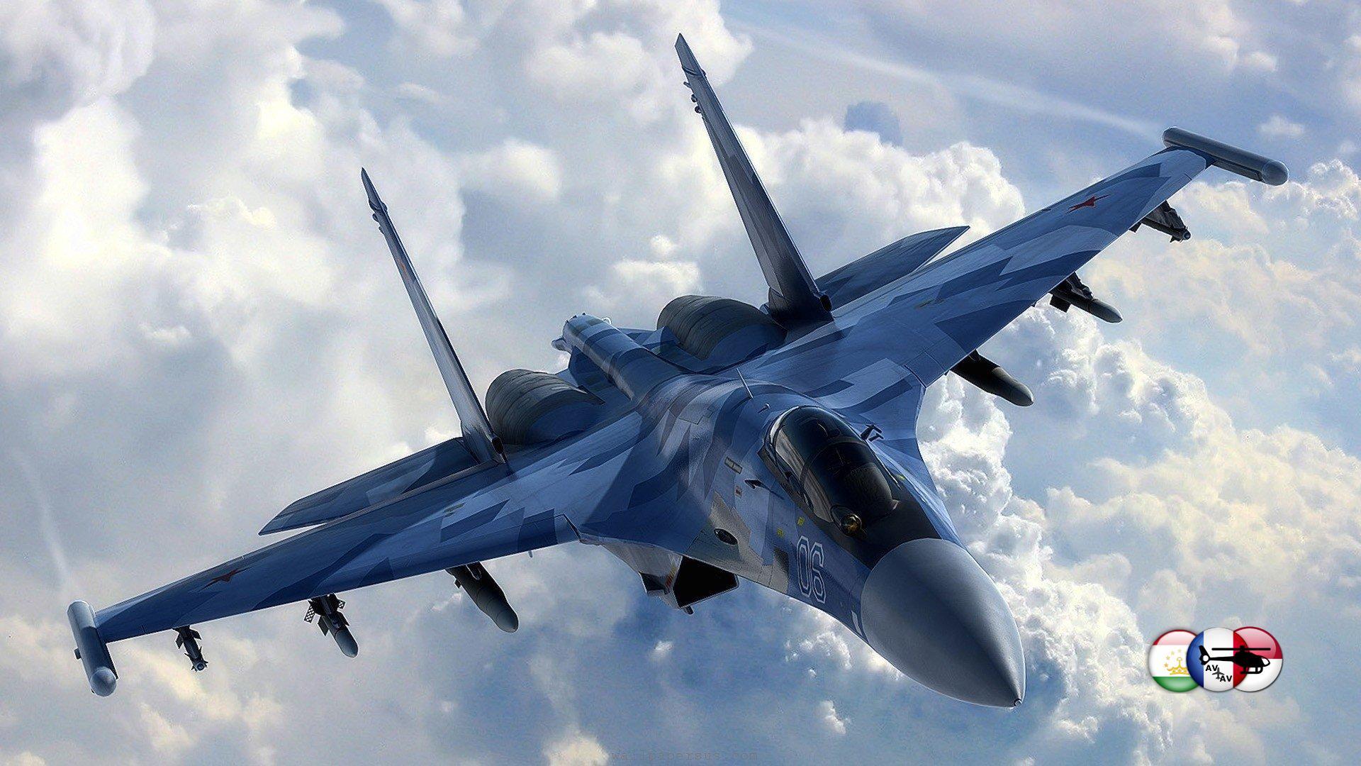 ВОЕННАЯ РОССИЯ: Авиация от CofranceSARL